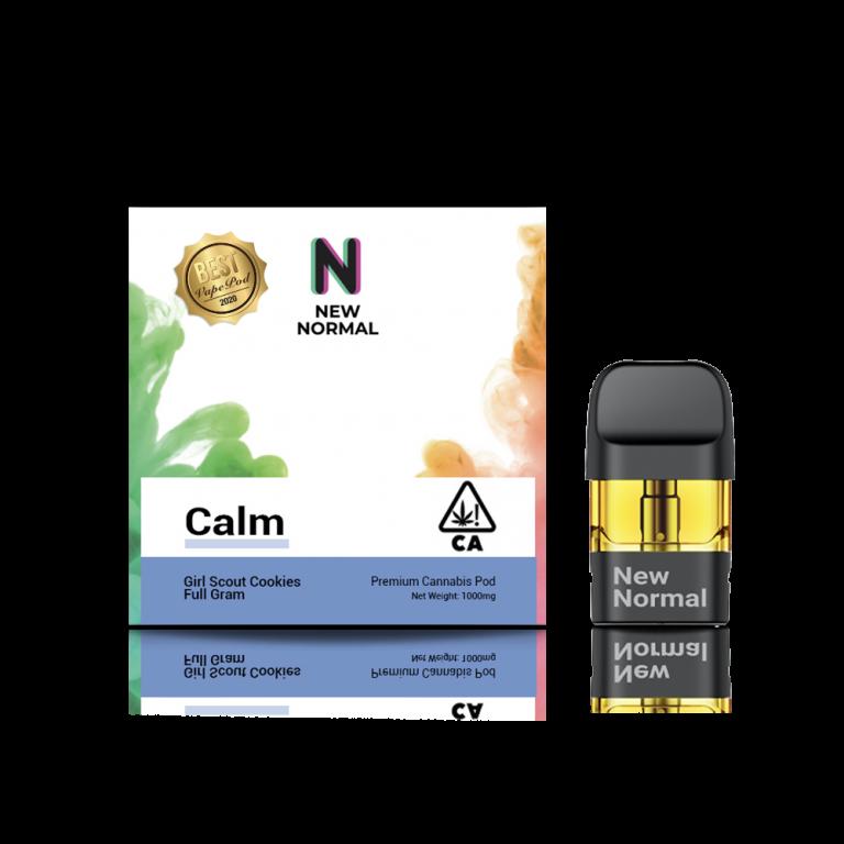 Calm - Full