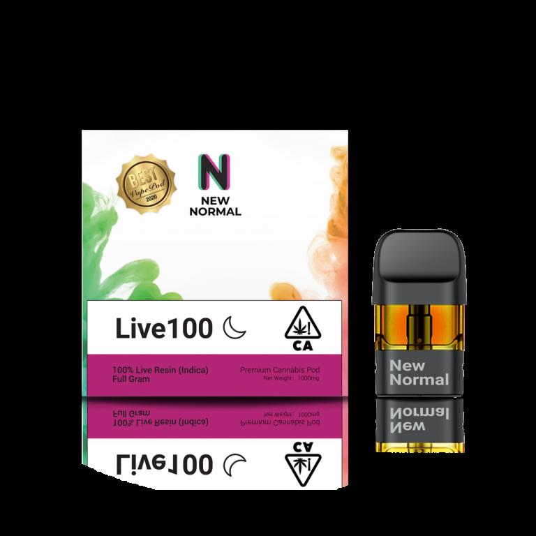 Live100 Indica