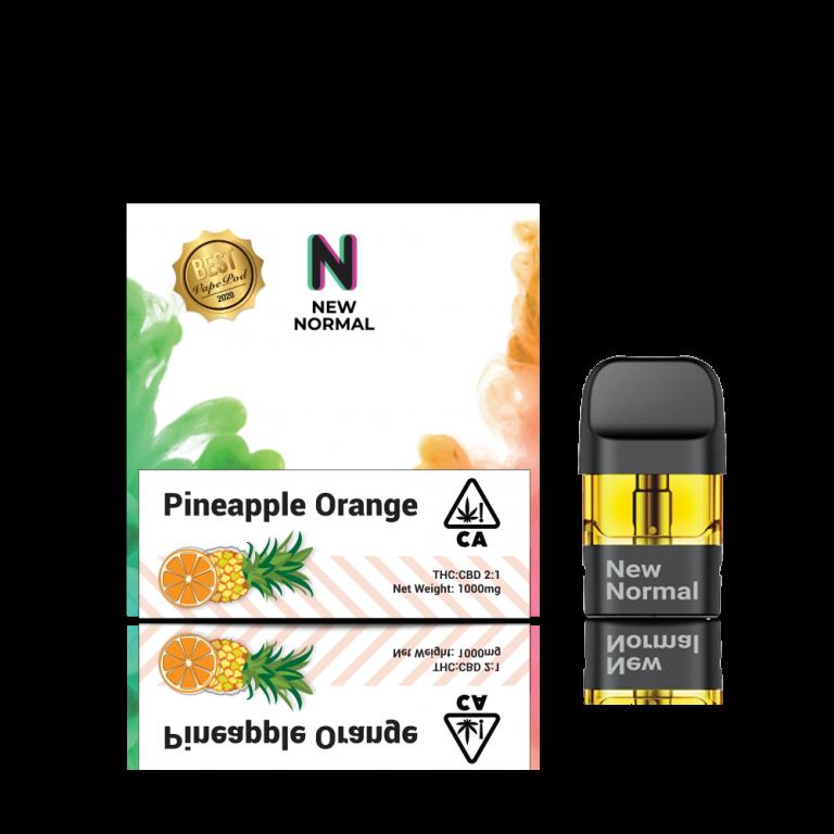 Pinapple Orange 0