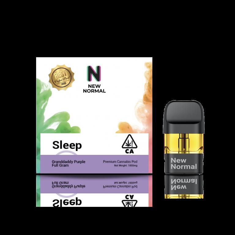 Sleep - Full