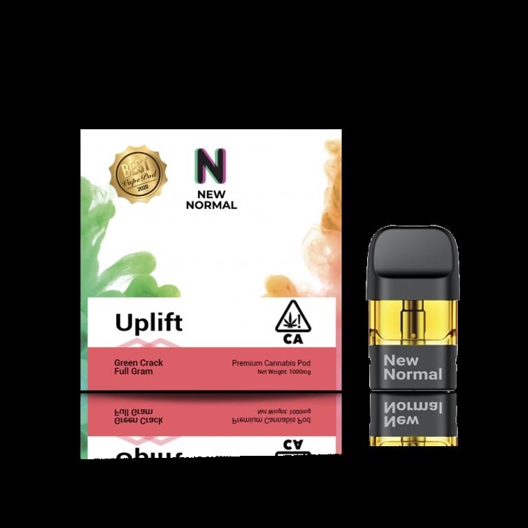 Uplift - Full